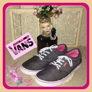 Authentic Vans Women's Traditional sneakers
